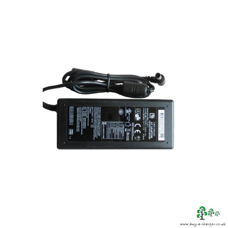140W LG 21:9 Curved UltraWide Monitor 34UC97 34UC97-S AC Adapter
